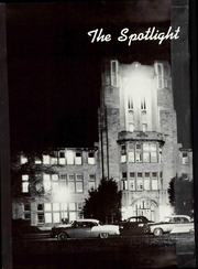 Page 8, 1958 Edition, University of Evansville - Linc Yearbook (Evansville, IN) online yearbook collection