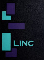 1965 Edition, University of Evansville - Linc Yearbook (Evansville, IN)