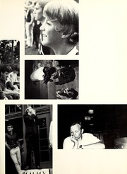 Page 13, 1969 Edition, University of Evansville - Linc Yearbook (Evansville, IN) online yearbook collection