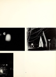 Page 17, 1969 Edition, University of Evansville - Linc Yearbook (Evansville, IN) online yearbook collection