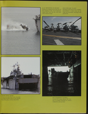 Page 13, 2003 Edition, USS Tarawa (LHA 1) - Naval Cruise Book online yearbook collection