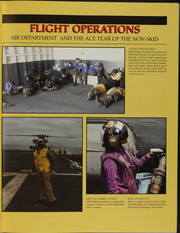 Page 15, 2003 Edition, USS Tarawa (LHA 1) - Naval Cruise Book online yearbook collection