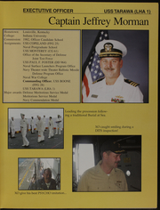 Page 5, 2003 Edition, USS Tarawa (LHA 1) - Naval Cruise Book online yearbook collection
