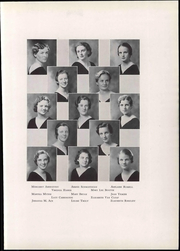 Page 15, 1924 Edition, Hood College - Touchstone Yearbook (Frederick, MD) online yearbook collection