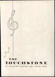 Page 7, 1924 Edition, Hood College - Touchstone Yearbook (Frederick, MD) online yearbook collection