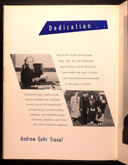 Page 10, 1949 Edition, Hood College - Touchstone Yearbook (Frederick, MD) online yearbook collection