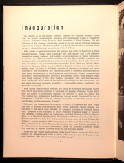 Page 12, 1949 Edition, Hood College - Touchstone Yearbook (Frederick, MD) online yearbook collection