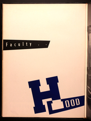 Page 14, 1949 Edition, Hood College - Touchstone Yearbook (Frederick, MD) online yearbook collection