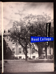 Page 9, 1949 Edition, Hood College - Touchstone Yearbook (Frederick, MD) online yearbook collection