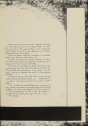 Page 4, 1957 Edition, Hood College - Touchstone Yearbook (Frederick, MD) online yearbook collection