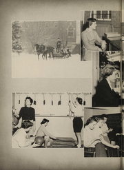 Page 5, 1957 Edition, Hood College - Touchstone Yearbook (Frederick, MD) online yearbook collection