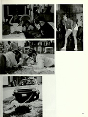 Page 13, 1984 Edition, Hood College - Touchstone Yearbook (Frederick, MD) online yearbook collection