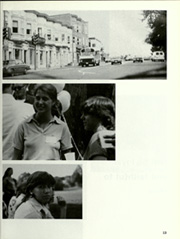 Page 17, 1984 Edition, Hood College - Touchstone Yearbook (Frederick, MD) online yearbook collection