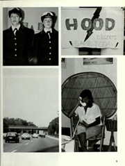 Page 9, 1984 Edition, Hood College - Touchstone Yearbook (Frederick, MD) online yearbook collection