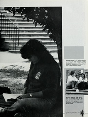 Page 15, 1988 Edition, Hood College - Touchstone Yearbook (Frederick, MD) online yearbook collection