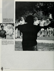 Page 18, 1988 Edition, Hood College - Touchstone Yearbook (Frederick, MD) online yearbook collection