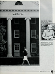 Page 31, 1988 Edition, Hood College - Touchstone Yearbook (Frederick, MD) online yearbook collection
