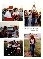 Page 10, 1981 Edition, Eldorado High School - Sunburst Yearbook (Las Vegas, NV) online yearbook collection
