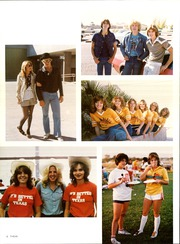 Page 12, 1981 Edition, Eldorado High School - Sunburst Yearbook (Las Vegas, NV) online yearbook collection
