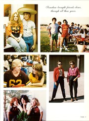 Page 13, 1981 Edition, Eldorado High School - Sunburst Yearbook (Las Vegas, NV) online yearbook collection