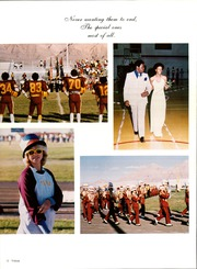 Page 16, 1981 Edition, Eldorado High School - Sunburst Yearbook (Las Vegas, NV) online yearbook collection