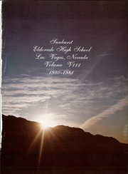 Page 5, 1981 Edition, Eldorado High School - Sunburst Yearbook (Las Vegas, NV) online yearbook collection