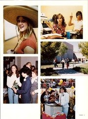 Page 9, 1981 Edition, Eldorado High School - Sunburst Yearbook (Las Vegas, NV) online yearbook collection
