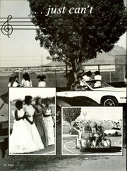 Page 14, 1985 Edition, Eldorado High School - Sunburst Yearbook (Las Vegas, NV) online yearbook collection