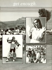 Page 15, 1985 Edition, Eldorado High School - Sunburst Yearbook (Las Vegas, NV) online yearbook collection