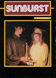 Page 1, 1986 Edition, Eldorado High School - Sunburst Yearbook (Las Vegas, NV) online yearbook collection