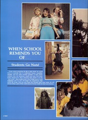 Page 12, 1986 Edition, Eldorado High School - Sunburst Yearbook (Las Vegas, NV) online yearbook collection