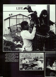 Page 14, 1986 Edition, Eldorado High School - Sunburst Yearbook (Las Vegas, NV) online yearbook collection