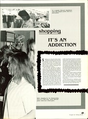 Page 11, 1988 Edition, Eldorado High School - Sunburst Yearbook (Las Vegas, NV) online yearbook collection