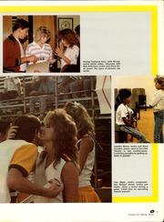 Page 13, 1988 Edition, Eldorado High School - Sunburst Yearbook (Las Vegas, NV) online yearbook collection