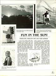 Page 15, 1988 Edition, Eldorado High School - Sunburst Yearbook (Las Vegas, NV) online yearbook collection