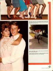 Page 9, 1988 Edition, Eldorado High School - Sunburst Yearbook (Las Vegas, NV) online yearbook collection