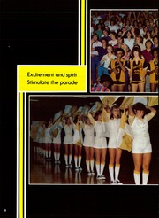 Page 12, 1982 Edition, Clark High School - Cavalcade Yearbook (Las Vegas, NV) online yearbook collection