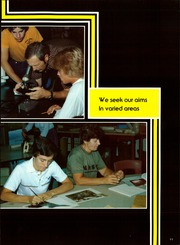 Page 15, 1982 Edition, Clark High School - Cavalcade Yearbook (Las Vegas, NV) online yearbook collection