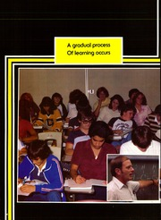 Page 8, 1982 Edition, Clark High School - Cavalcade Yearbook (Las Vegas, NV) online yearbook collection