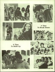 Page 8, 1979 Edition, Bishop Gorman High School - Archive Yearbook (Las Vegas, NV) online yearbook collection