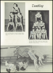Page 79, 1953 Edition, Mineral County High School - Legend Yearbook (Hawthorne, NV) online yearbook collection