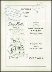 Page 88, 1953 Edition, Mineral County High School - Legend Yearbook (Hawthorne, NV) online yearbook collection