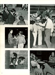 Page 8, 1979 Edition, Western High School - Epitaph Yearbook (Las Vegas, NV) online yearbook collection