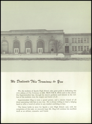 Page 11, 1951 Edition, Sparks High School - Terminus Yearbook (Sparks, NV) online yearbook collection