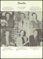 Page 17, 1951 Edition, Sparks High School - Terminus Yearbook (Sparks, NV) online yearbook collection
