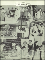 Page 10, 1954 Edition, Sparks High School - Terminus Yearbook (Sparks, NV) online yearbook collection