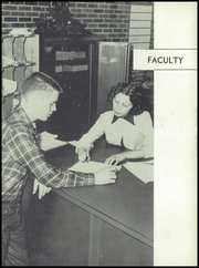 Page 17, 1954 Edition, Sparks High School - Terminus Yearbook (Sparks, NV) online yearbook collection