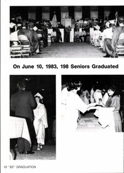Page 14, 1984 Edition, Sparks High School - Terminus Yearbook (Sparks, NV) online yearbook collection