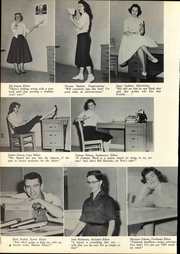 Page 10, 1958 Edition, Rancho High School - El Sol Yearbook (Las Vegas, NV) online yearbook collection
