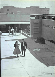 Page 15, 1958 Edition, Rancho High School - El Sol Yearbook (Las Vegas, NV) online yearbook collection